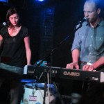 Mercury Lounge, Jan 24 2014