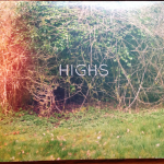 HIGHS, self-titled album